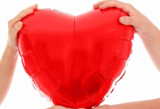 hati yang luas