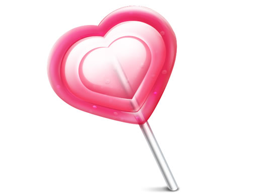 love-heart-lolly