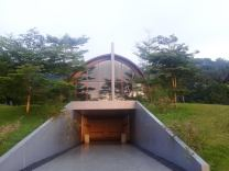 Chapel di Bukit Doa