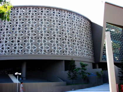 Tsunami Museum - Banda Aceh