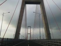 Suramadu Bridge - Surabaya Madura
