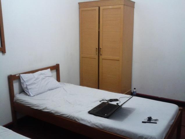 kamar hotel, bangkalan, madura