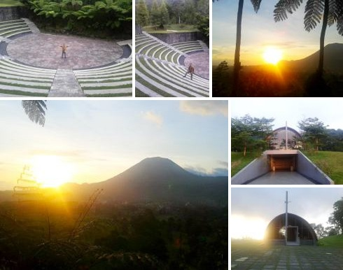 manado's view