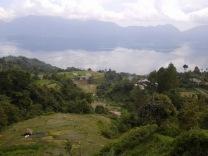 Maninjau Lake, West Sumatera