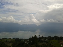 Maninjau Lake, West Sumatera