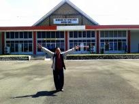 meulaboh - at bandara