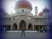 meulaboh - at masjid agung
