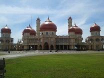 meulaboh - masjid agung