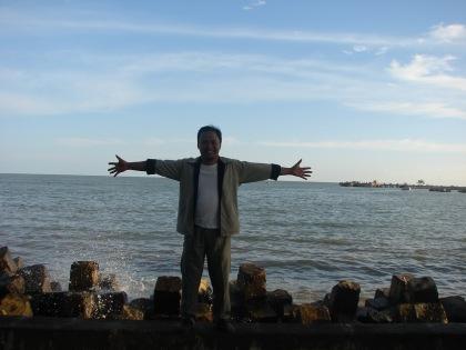 meulaboh - pantai