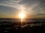 meulaboh - sunset 2