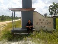 Pangkalanbun : Gerbang Desa