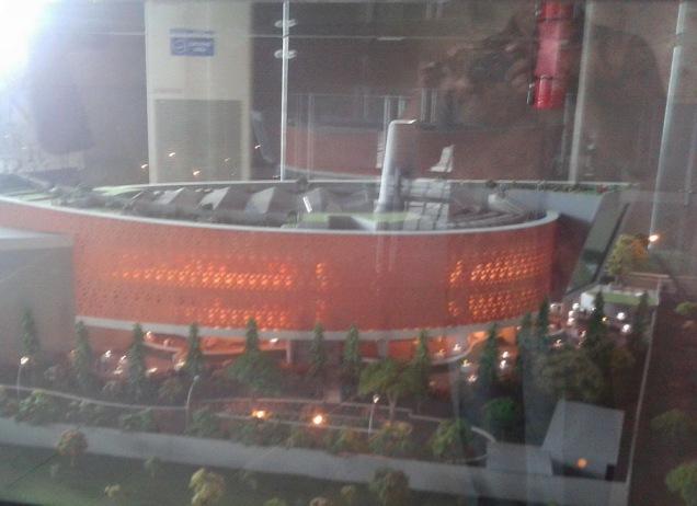 museum tsunami - banda aceh