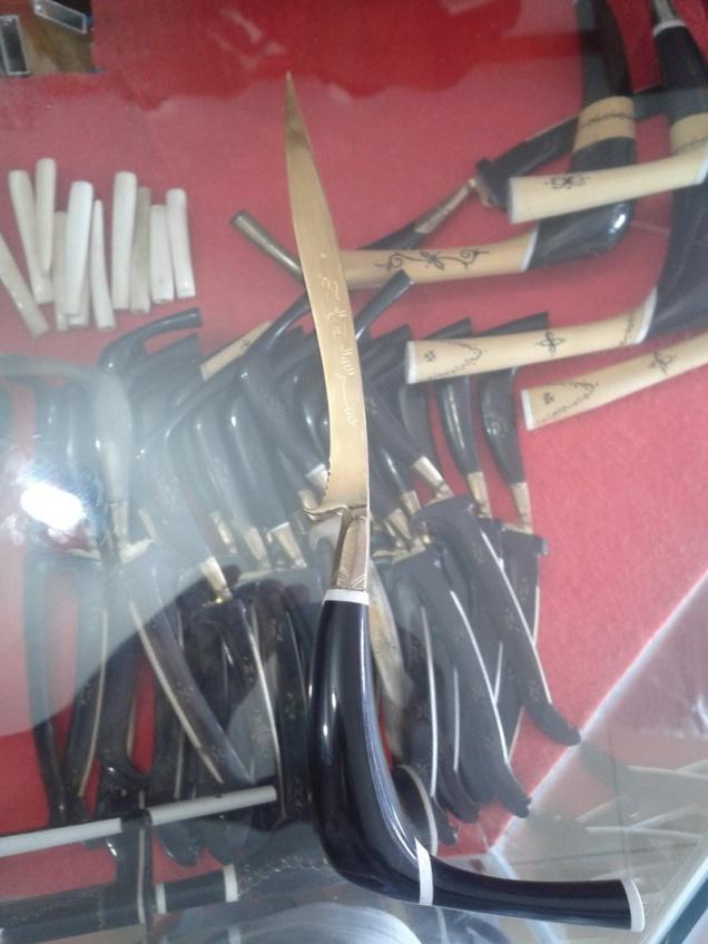 rencong, senjata tradisional aceh