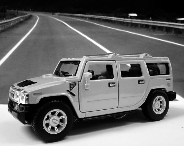 BW Toys - car