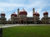masjid raya meulaboh