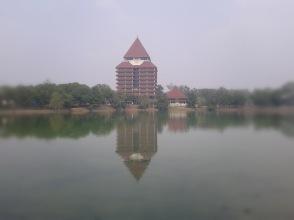 Campus UI