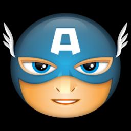 Avengers-Captain-America-icon