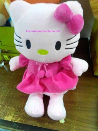 hello kitty big Rp.40.000