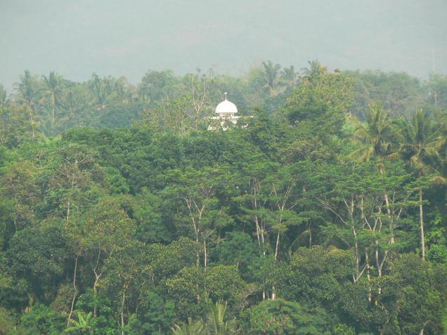 Masjid Putih