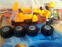 Mobil Lego