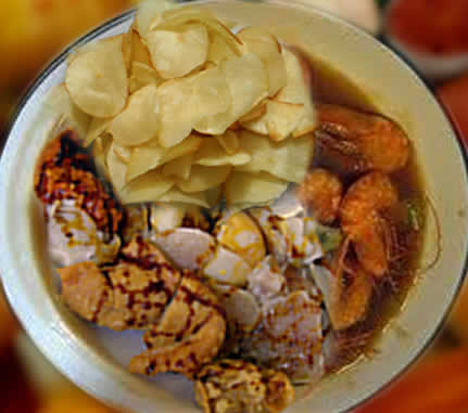 siomay-keripik-singkong-udang-saus-tiram