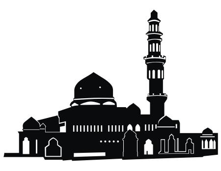 masjid-clipart