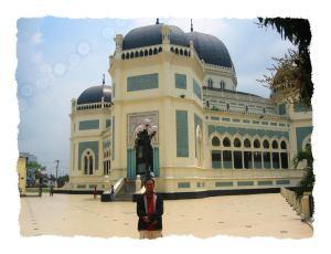 Masjid Al-Mashun