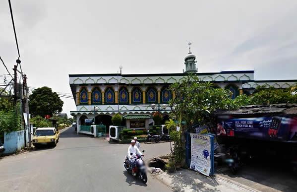 Masjid Istqlal Jakarta, Check Out Masjid Istqlal Jakarta ...