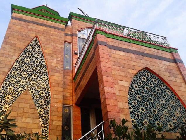 Mushalla Al-Husna