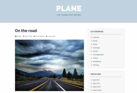 plane-themes