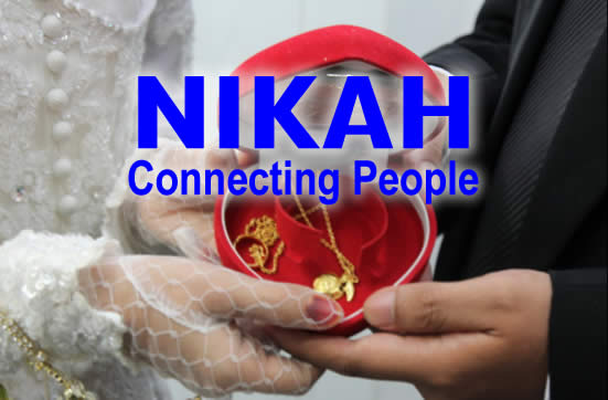 nikah connecting people