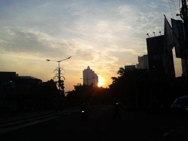 Early Bird - Early Morning