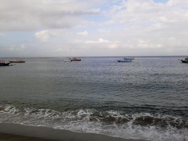 float - boats