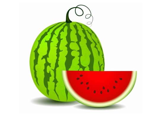 semangka dan rumah tangga