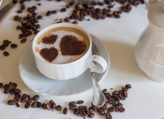 dekap dan titip rindu pada kopi dunia
