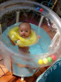 sabiq berenang - 01