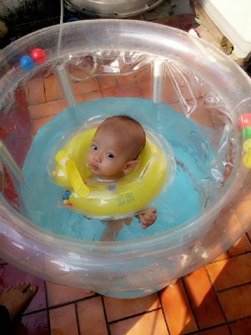 sabiq berenang - 03