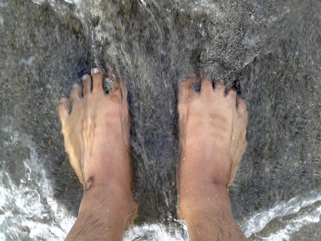 Pantai Senggigi 2012-11-07