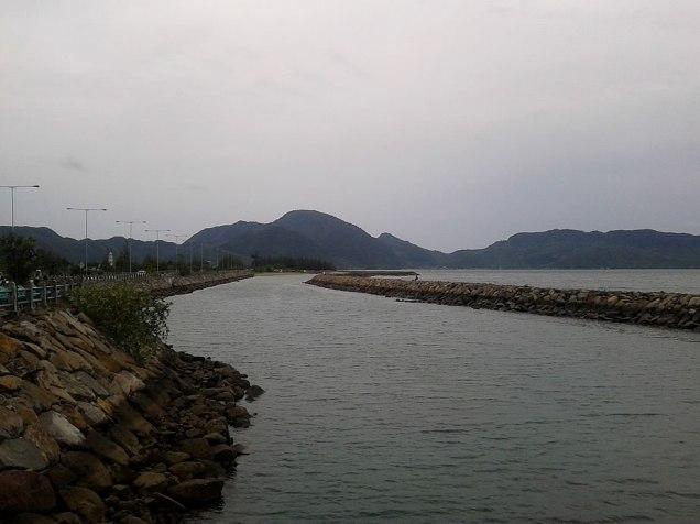 pelabuhan Ulee Lheue