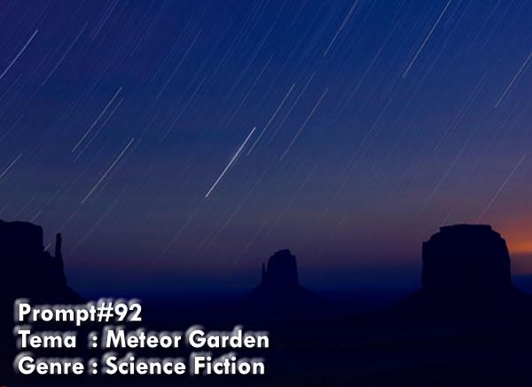 prompt92 meteor garden