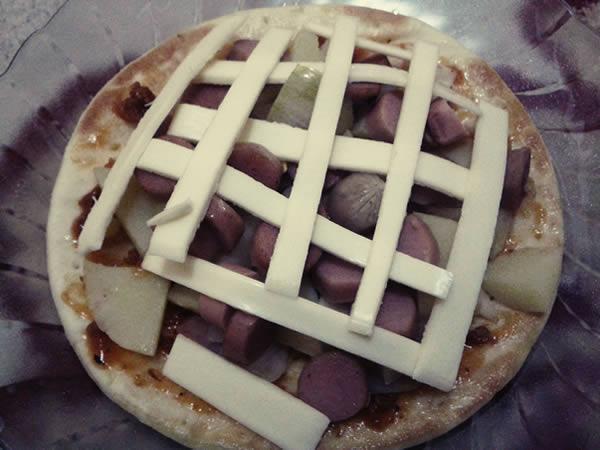pizza minyu