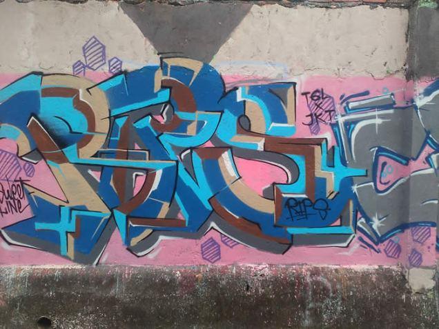 vibrant - mural 3