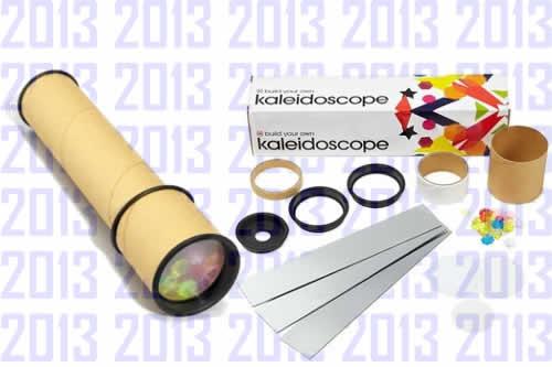Kaleidoskop 2013