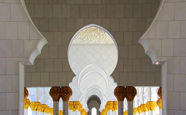 masjid indah