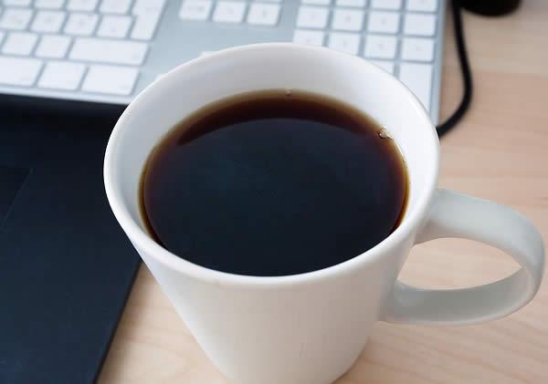 kopi pagi
