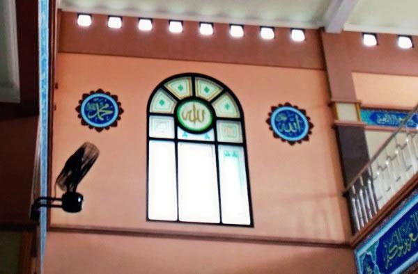 masjid nurul rahman