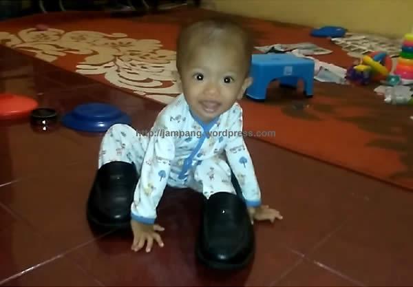 sabiq main sepatu abi