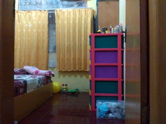 rumahku - kamar tidur