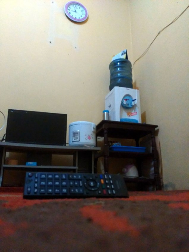 rumahku - ruang keluarga